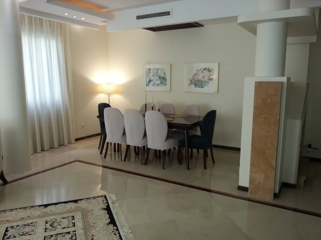 Furnished Apartment in Elahiyeh ID 61 0