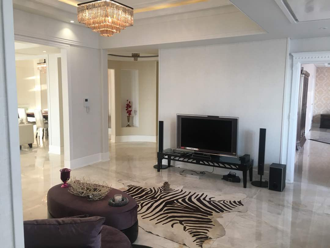 Furnished Apartment in Elahiyeh ID 23 2