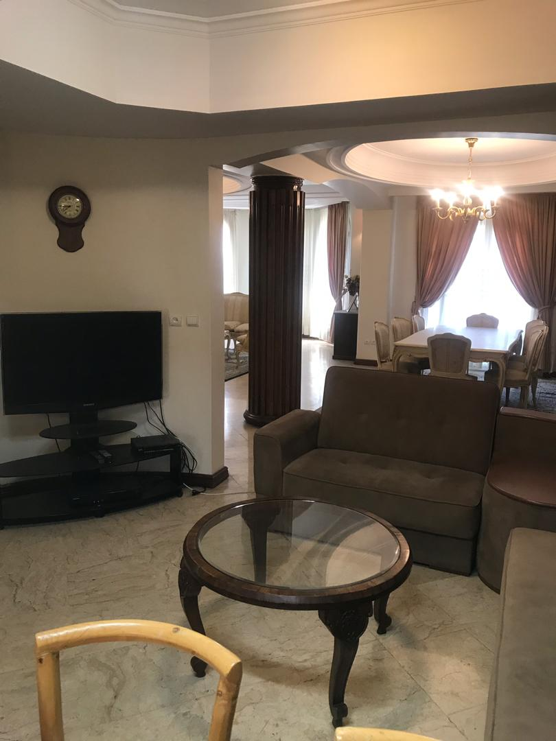 Furnished Apartment in Elahiyeh ID 59 5