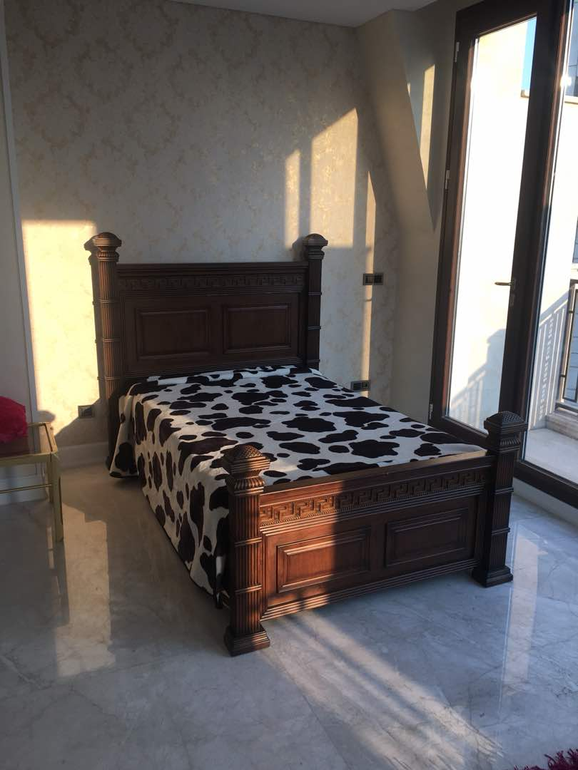 Furnished Apartment in Elahiyeh ID 23 14
