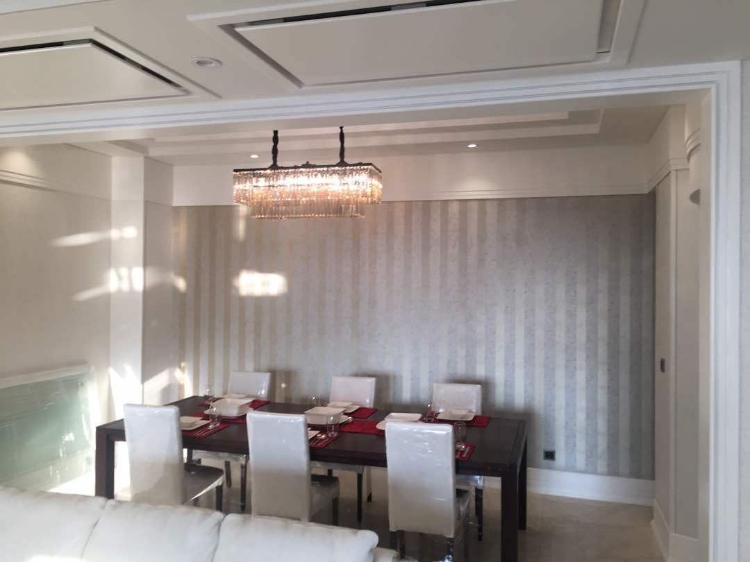 Furnished Apartment in Elahiyeh ID 23 3