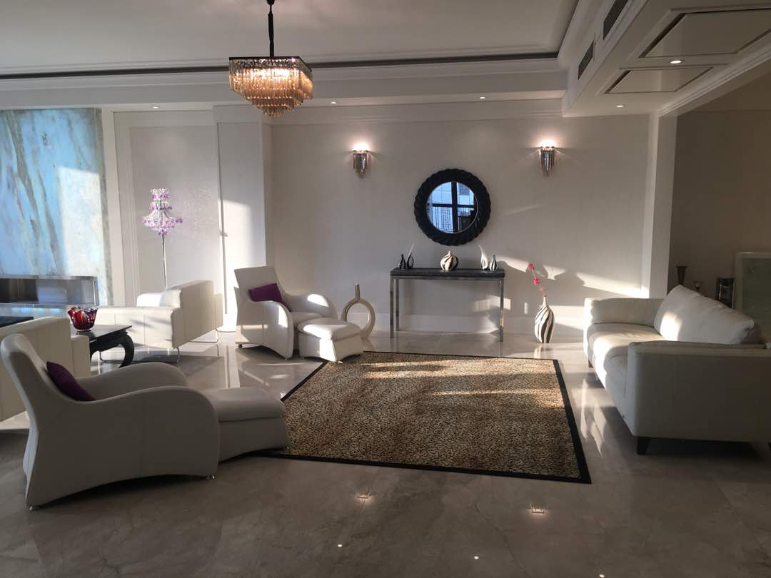 Furnished Apartment in Elahiyeh ID 23 0
