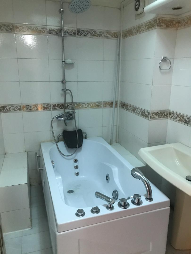 Furnished Apartment in Elahiyeh ID 59 12