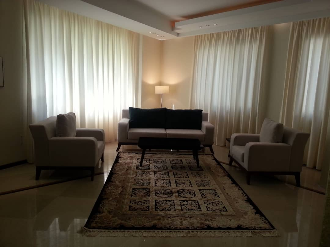 Furnished Apartment in Elahiyeh ID 61 1