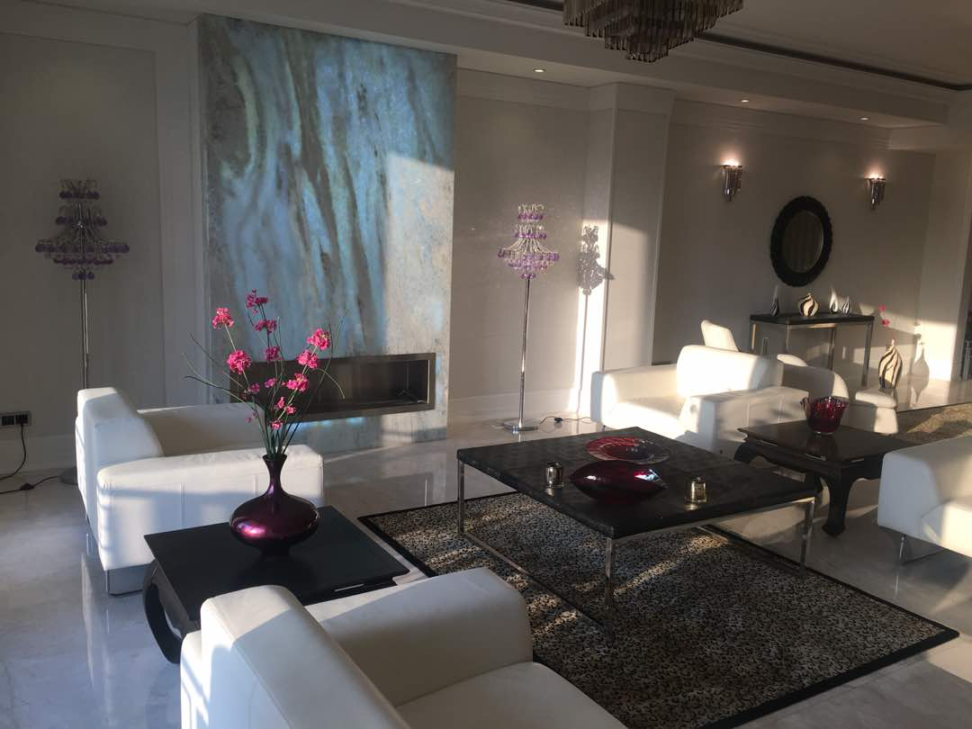 Furnished Apartment in Elahiyeh ID 23 1