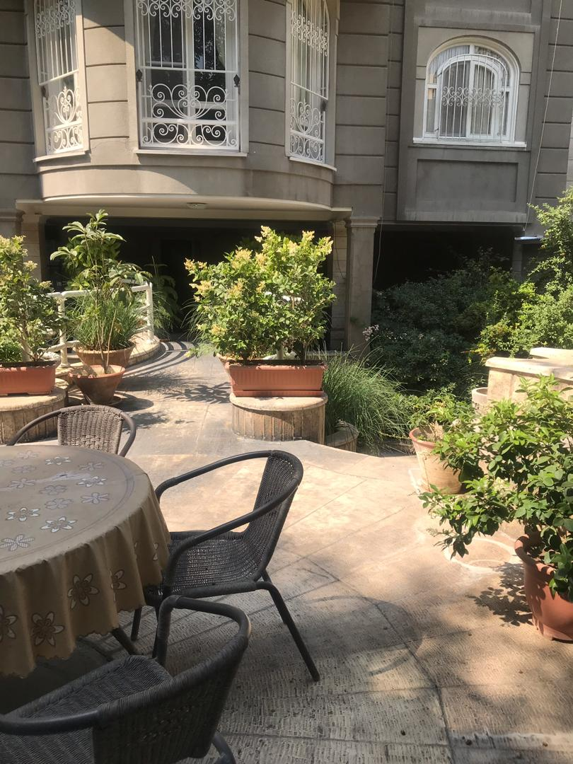 Furnished Apartment in Elahiyeh ID 59 6