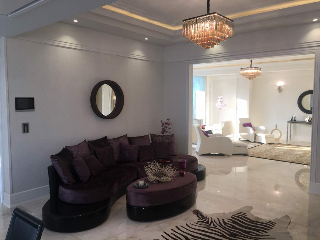 Furnished Apartment in Elahiyeh ID 23 4