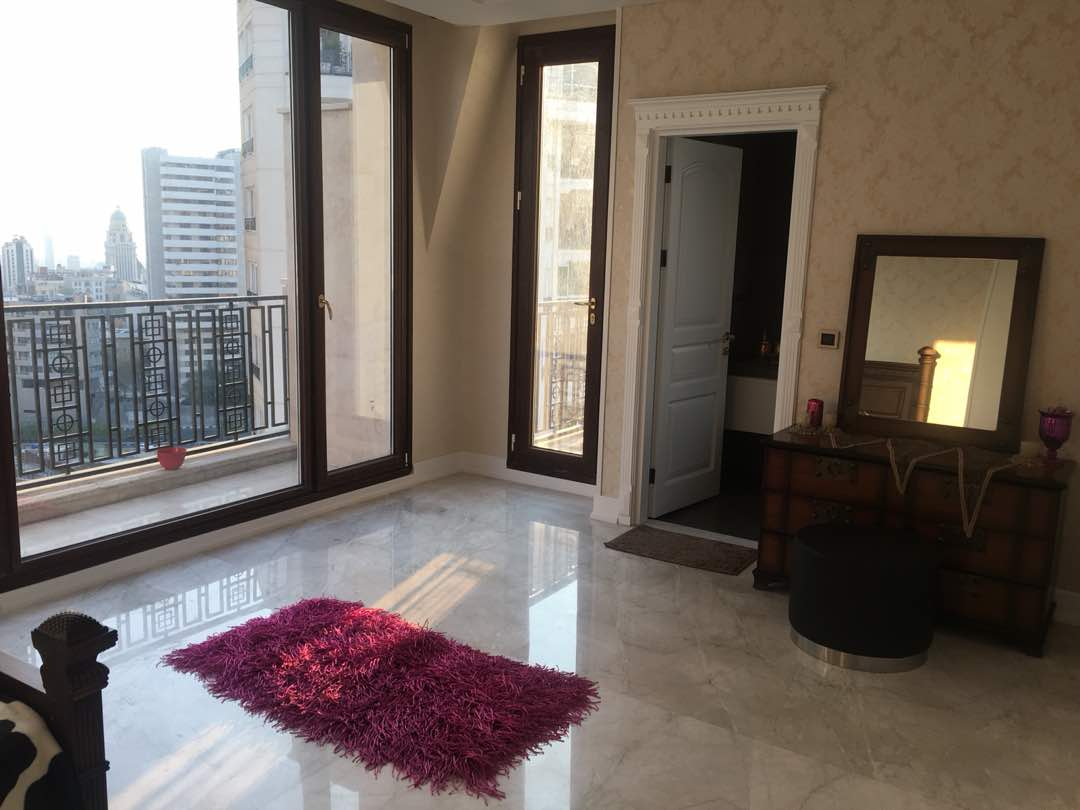 Furnished Apartment in Elahiyeh ID 23 11
