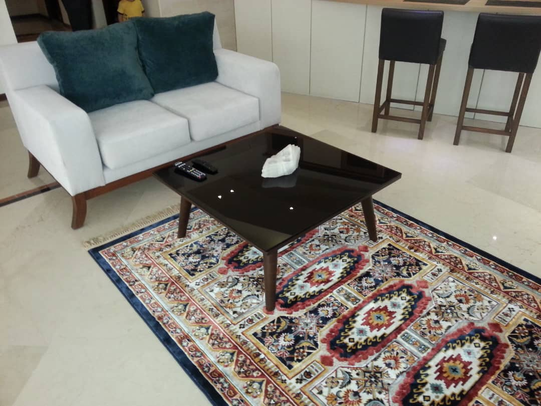 Furnished Apartment in Elahiyeh ID 61 5