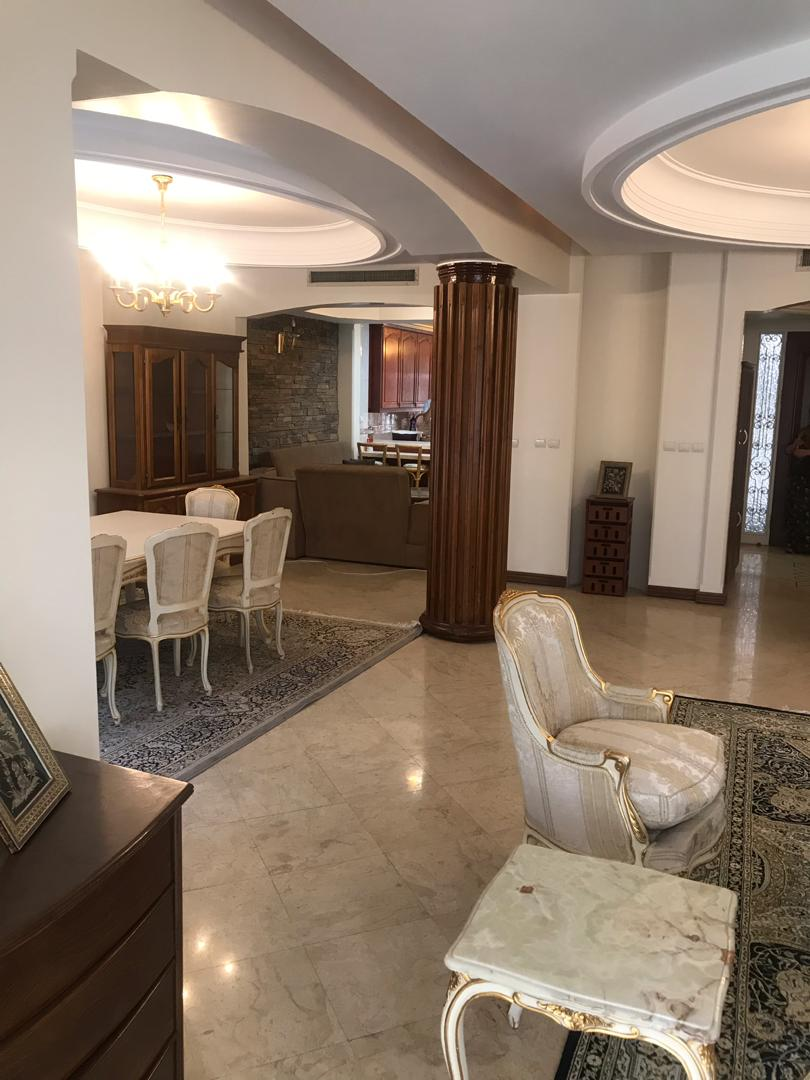Furnished Apartment in Elahiyeh ID 59 10
