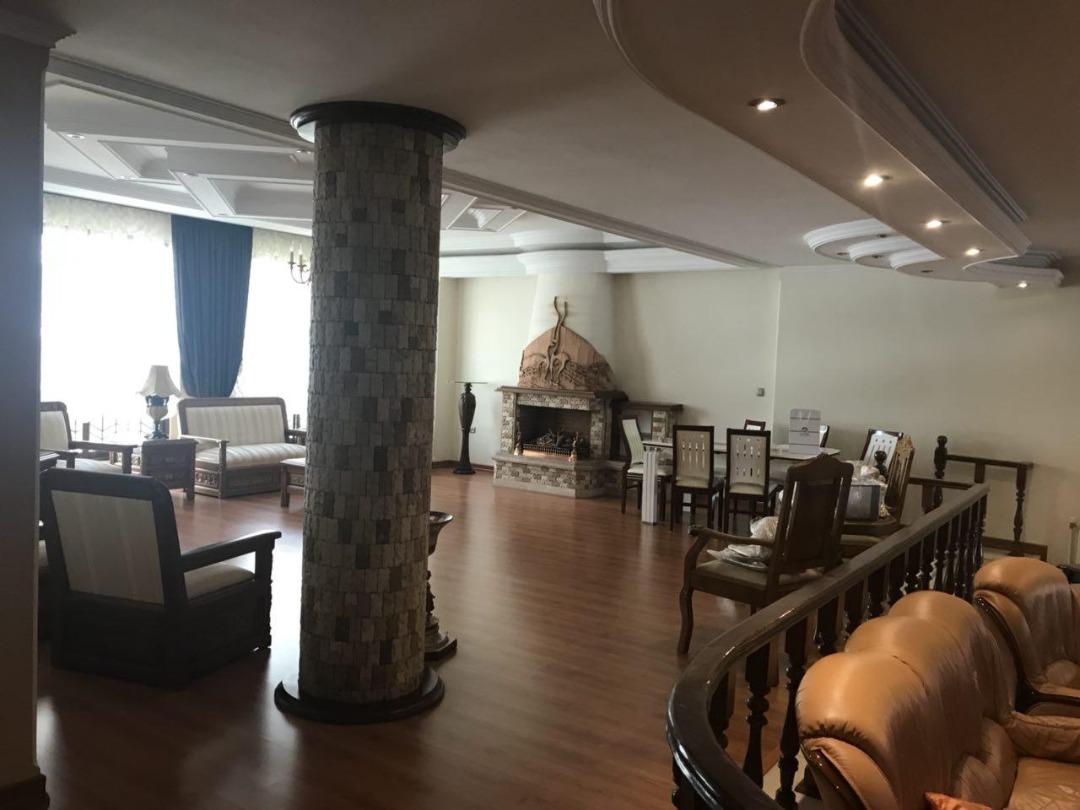 Apartment in Shahrak gharb ID 45 1