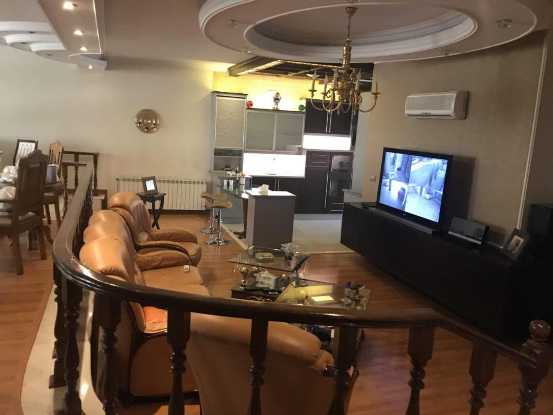 Apartment in Shahrak gharb ID 45 2