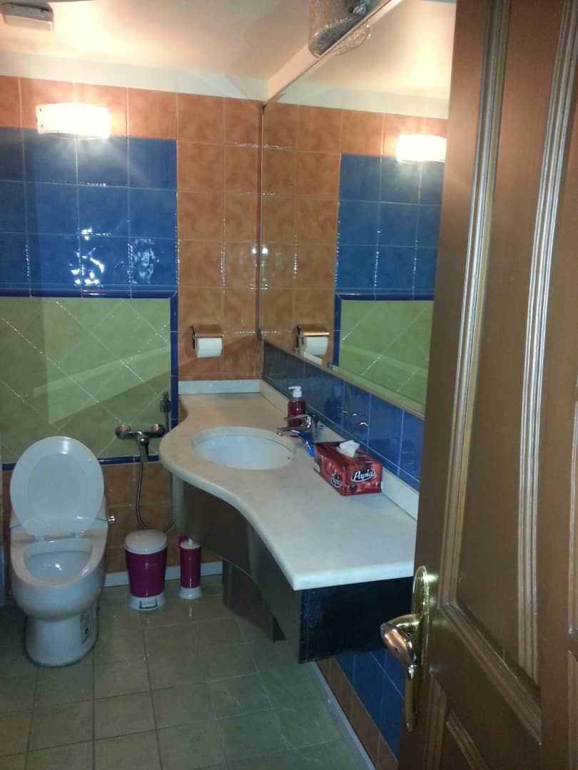 Furnished Apartment in Elahiyeh ID 61 4