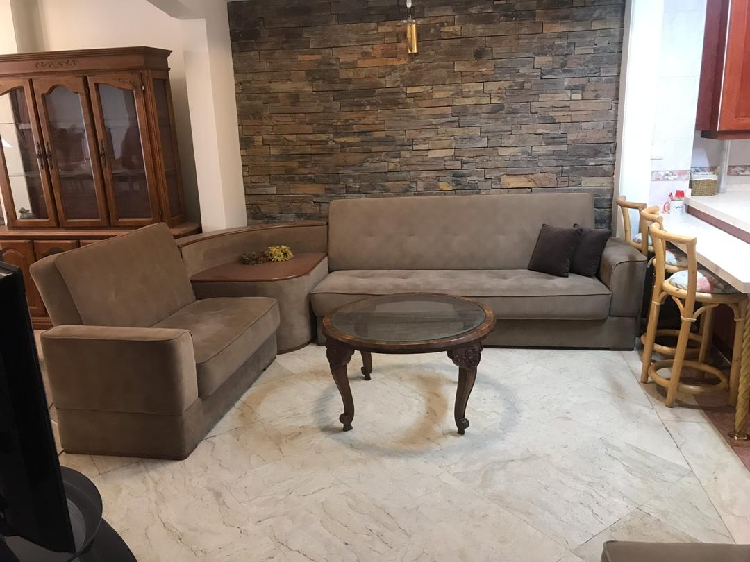 Furnished Apartment in Elahiyeh ID 59 1