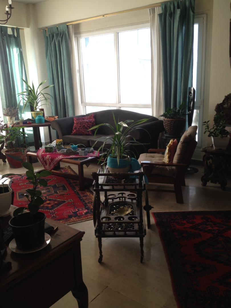 Apartment in Shahrak gharb ID 56 0