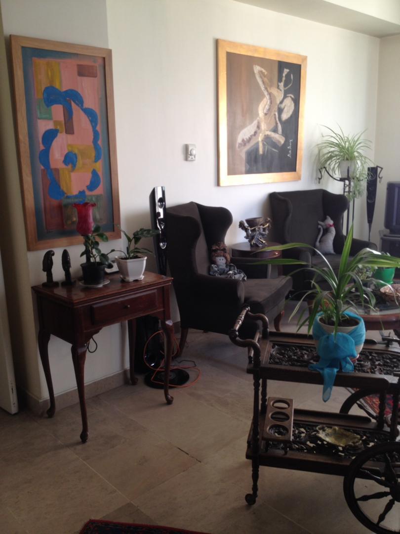 Apartment in Shahrak gharb ID 56 1