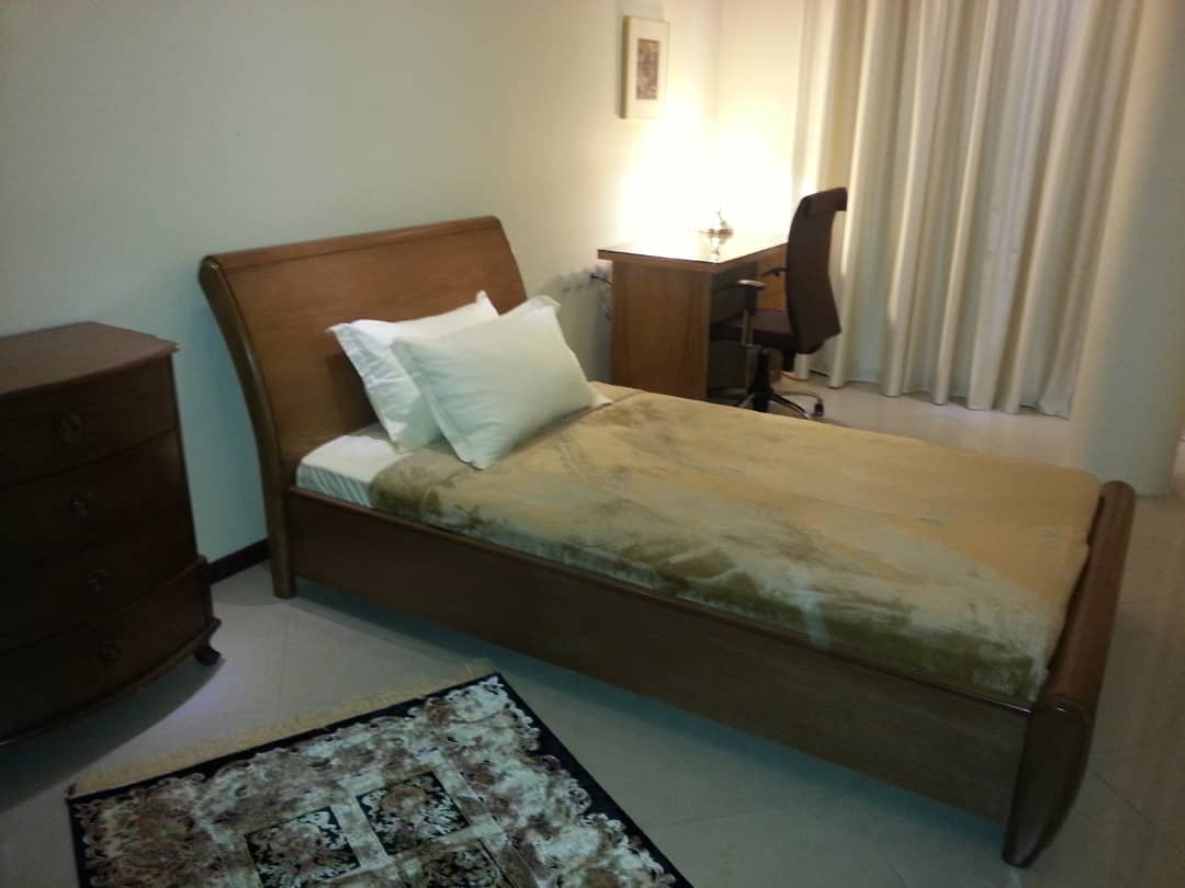 Furnished Apartment in Elahiyeh ID 61 3