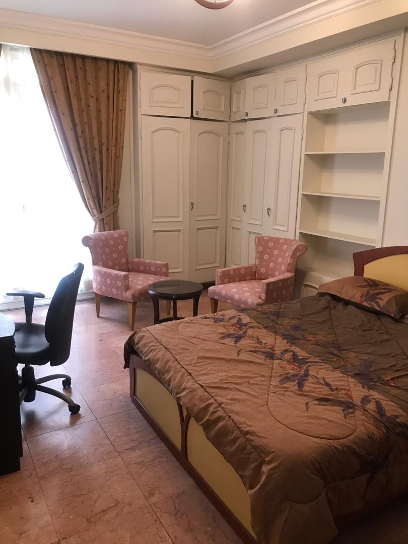 Furnished Apartment in Elahiyeh ID 59 4