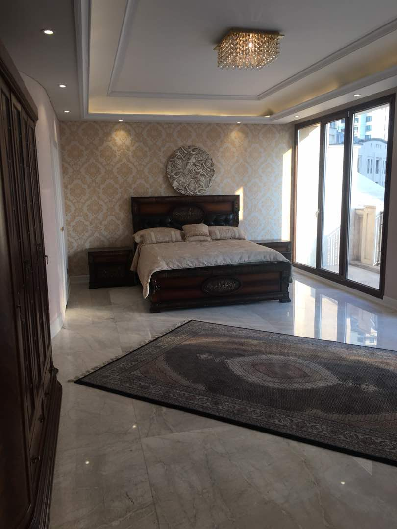 Furnished Apartment in Elahiyeh ID 23 13