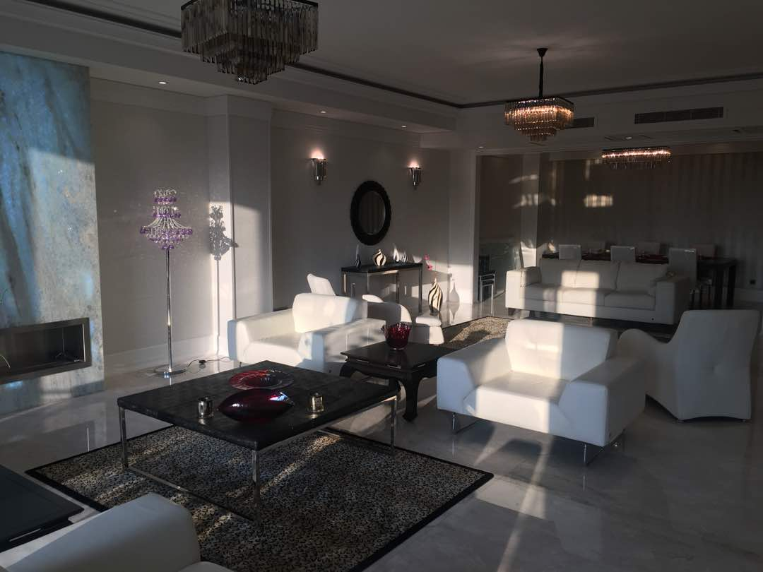 Furnished Apartment in Elahiyeh ID 23 7