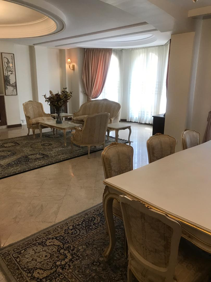 Furnished Apartment in Elahiyeh ID 59 3