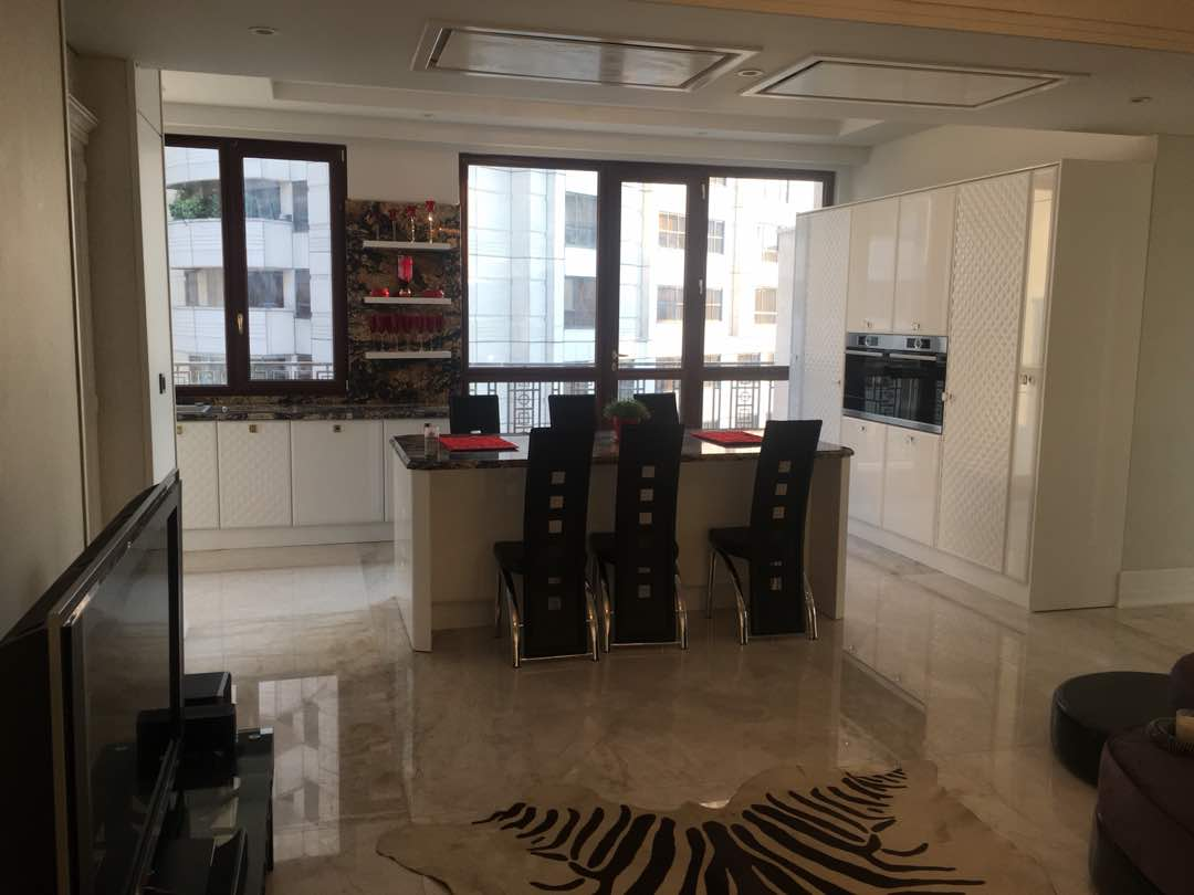 Furnished Apartment in Elahiyeh ID 23 5