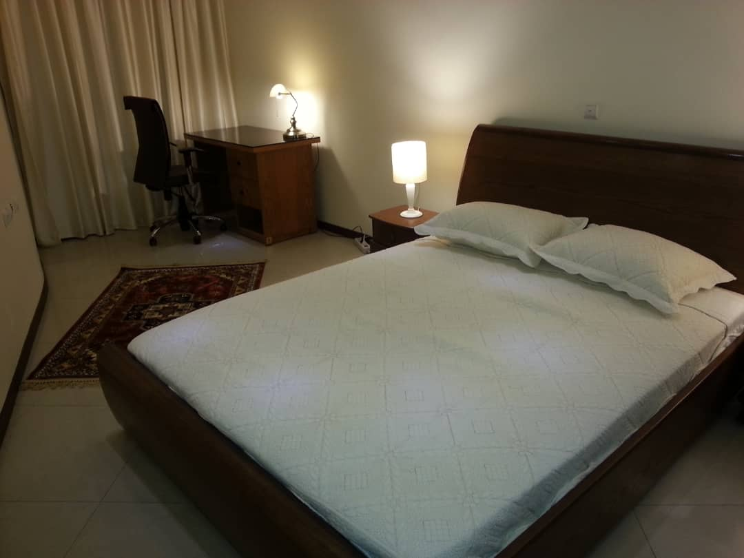Furnished Apartment in Elahiyeh ID 61 6