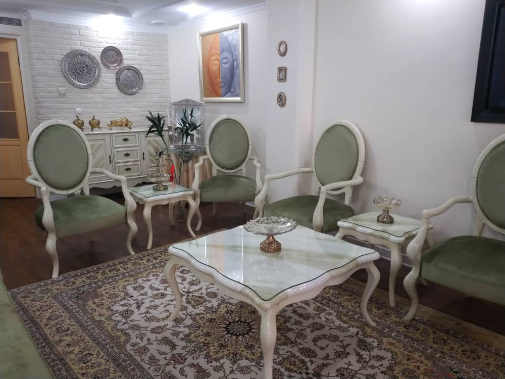 Furnished Apartment in Velenjak ID 86 1