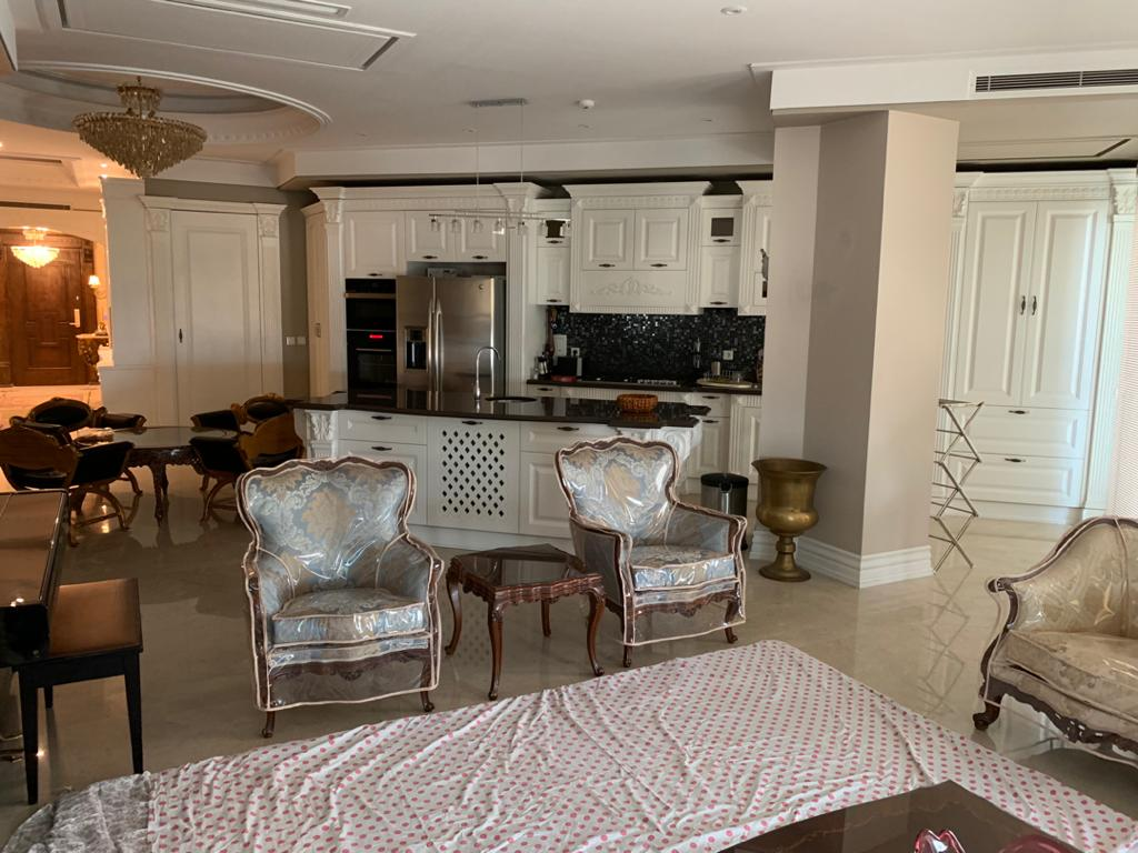 Furnished Apartment in Qeytarieh ID 118 3