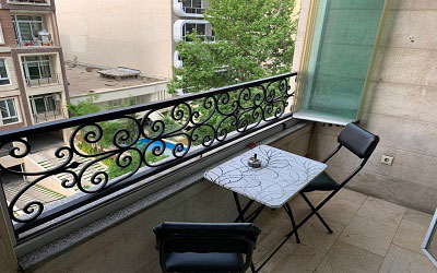 Furnished Apartment in Jordan ID 138