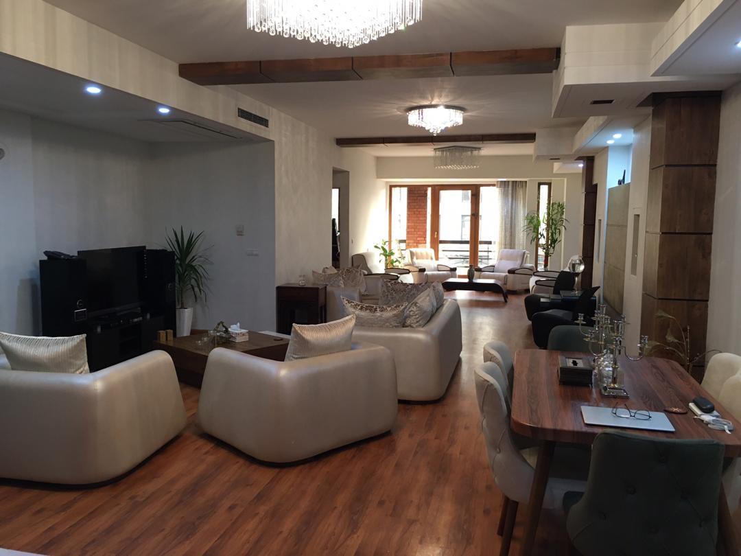 Furnished Apartment in Saadat abad ID 137 2