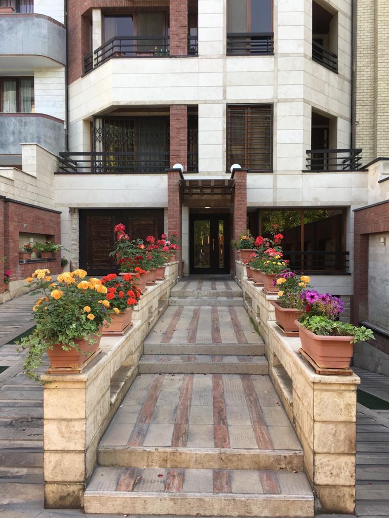 Furnished Apartment in Saadat abad ID 137 5