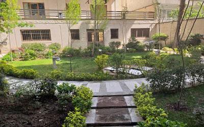 Apartment in Farmanieh ID 143