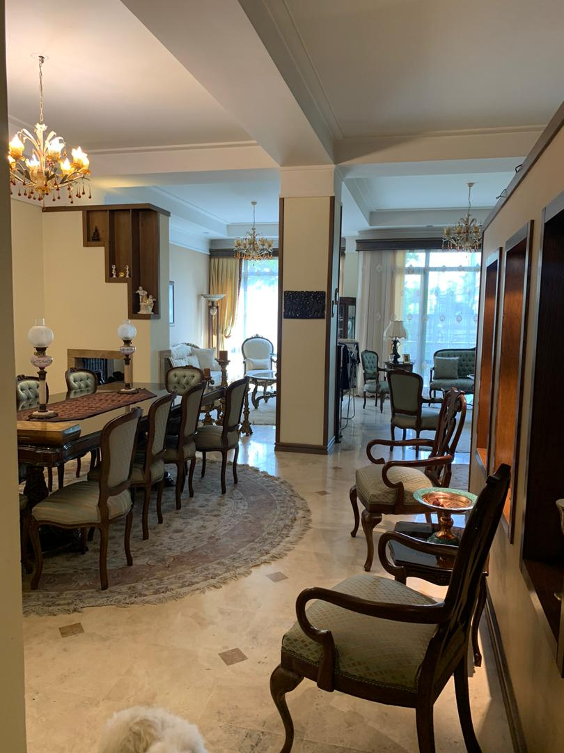 Furnished Apartment in Darrous ID 145 11