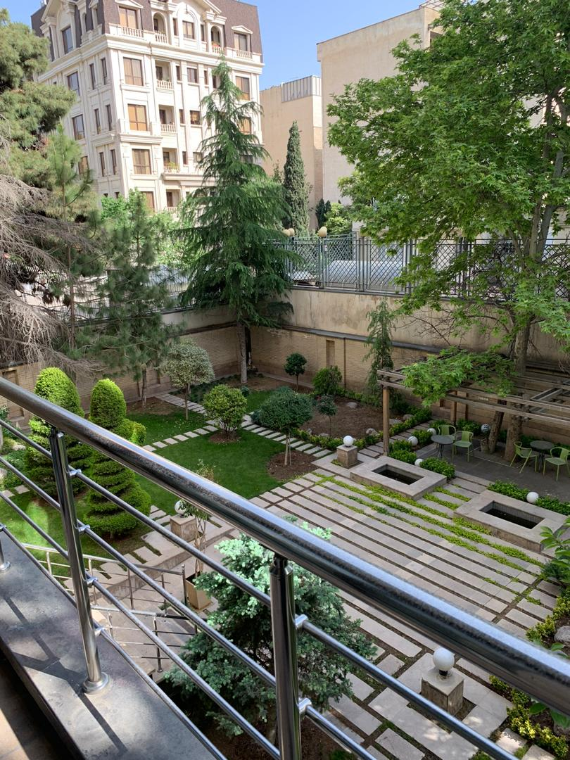 Furnished Apartment in Darrous ID 145 4