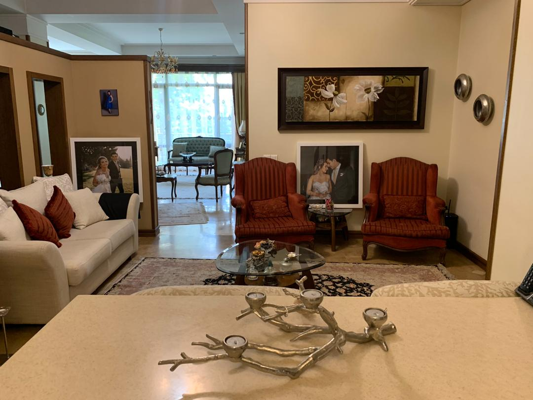 Furnished Apartment in Darrous ID 145 1