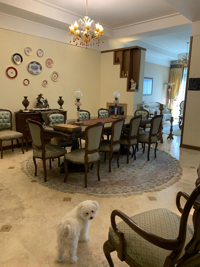 Furnished Apartment in Darrous ID 145 16
