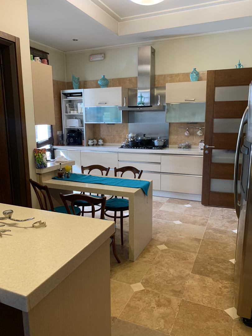 Furnished Apartment in Darrous ID 145 9