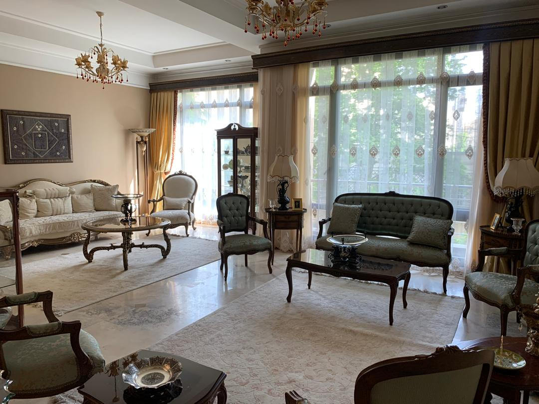 Furnished Apartment in Darrous ID 145 0