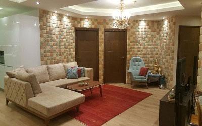 Furnished Apartment in Zafaraniyeh ID 146