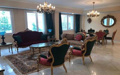 Furnished Apartment in Zafaraniyeh ID 148
