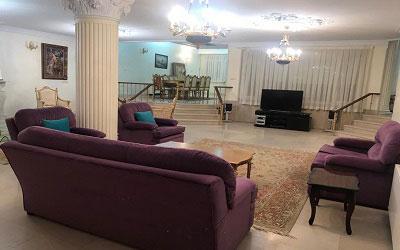Furnished Apartment in Zafaraniyeh ID 149