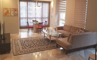 Furnished Apartment in Zafaraniyeh ID 153