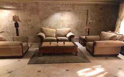 Furnished Apartment in Molla Sadra ID 154