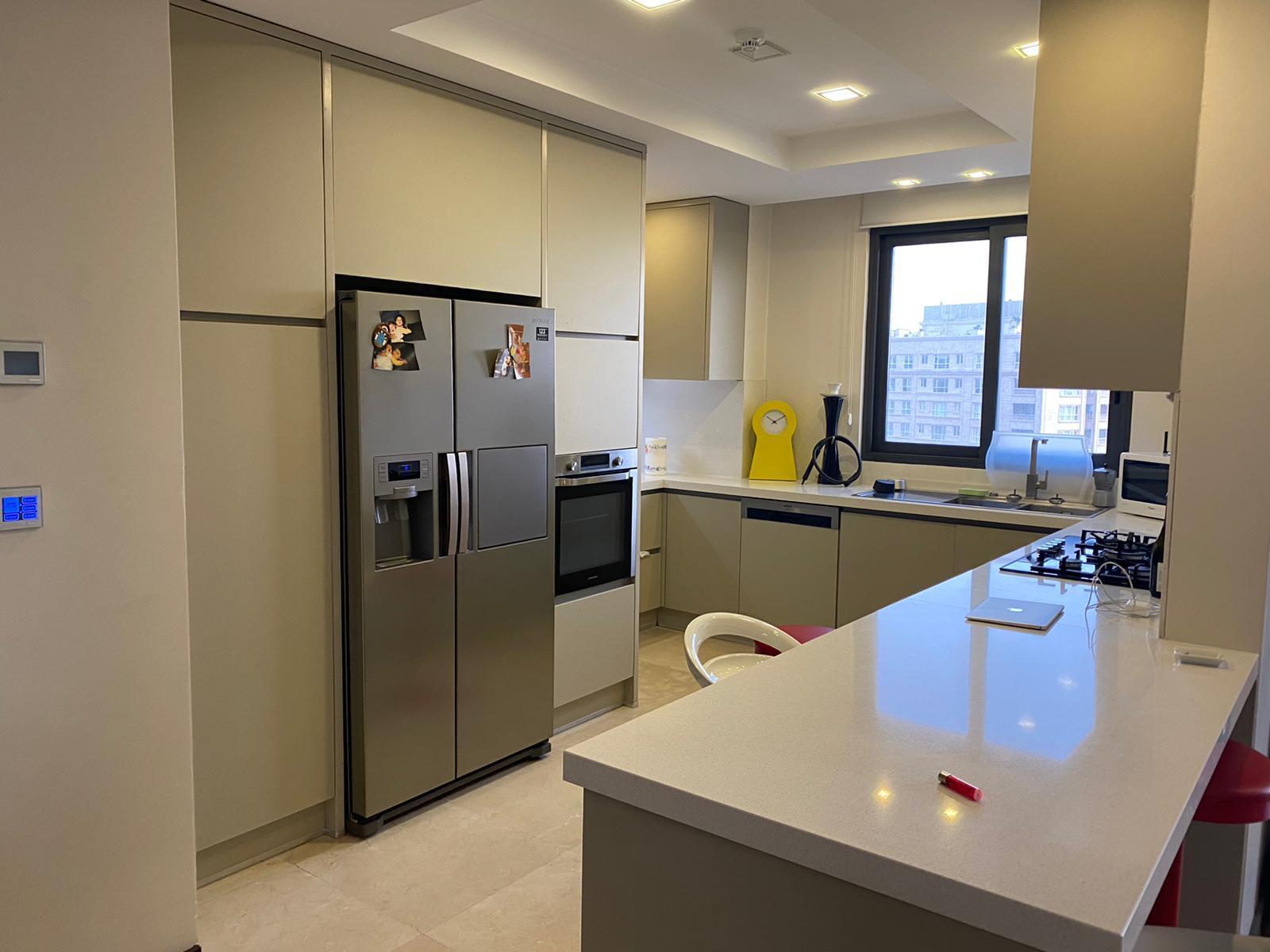 Furnished Apartment in Kamranieh ID 162 1