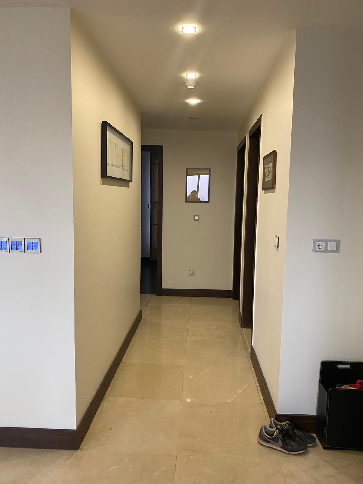 Furnished Apartment in Kamranieh ID 162 22