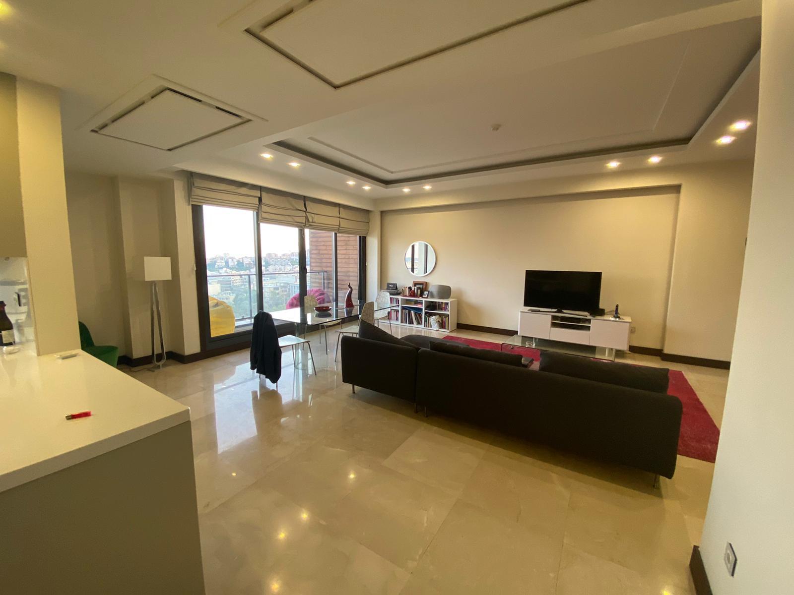 Furnished Apartment in Kamranieh ID 162 3