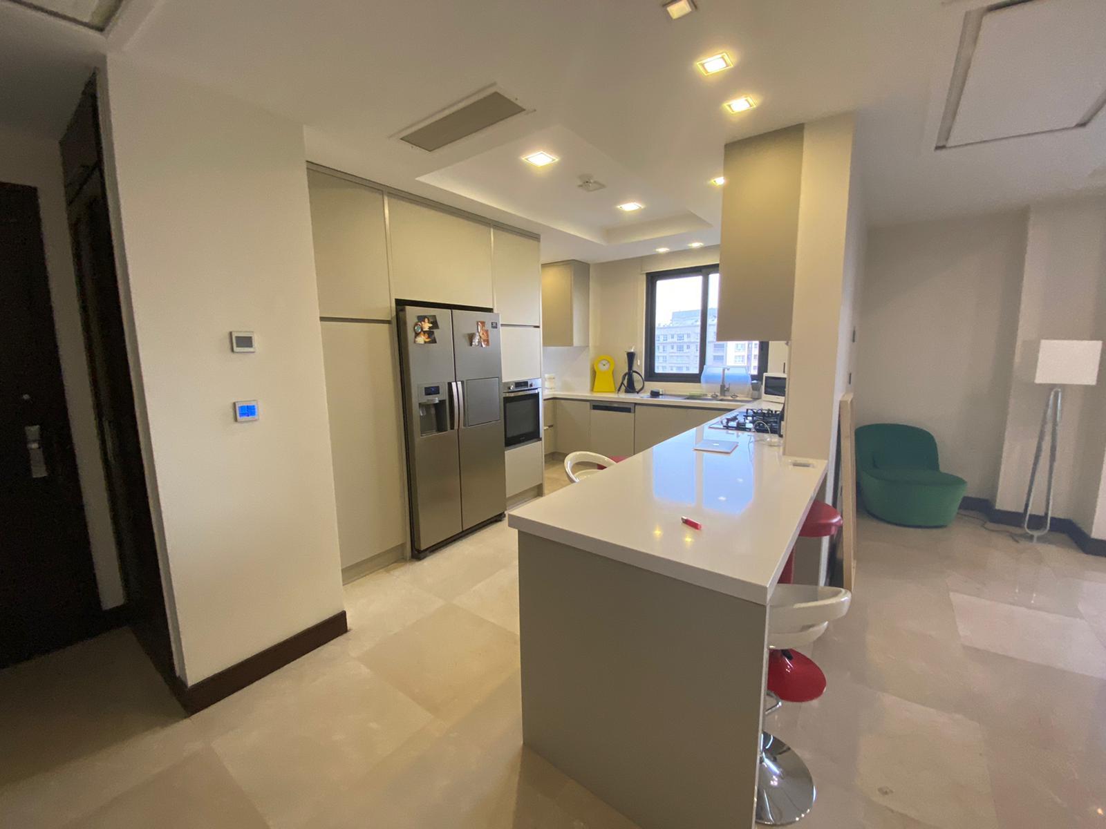 Furnished Apartment in Kamranieh ID 162 7
