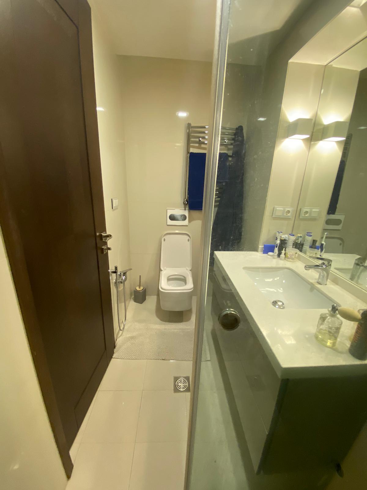 Furnished Apartment in Kamranieh ID 162 13