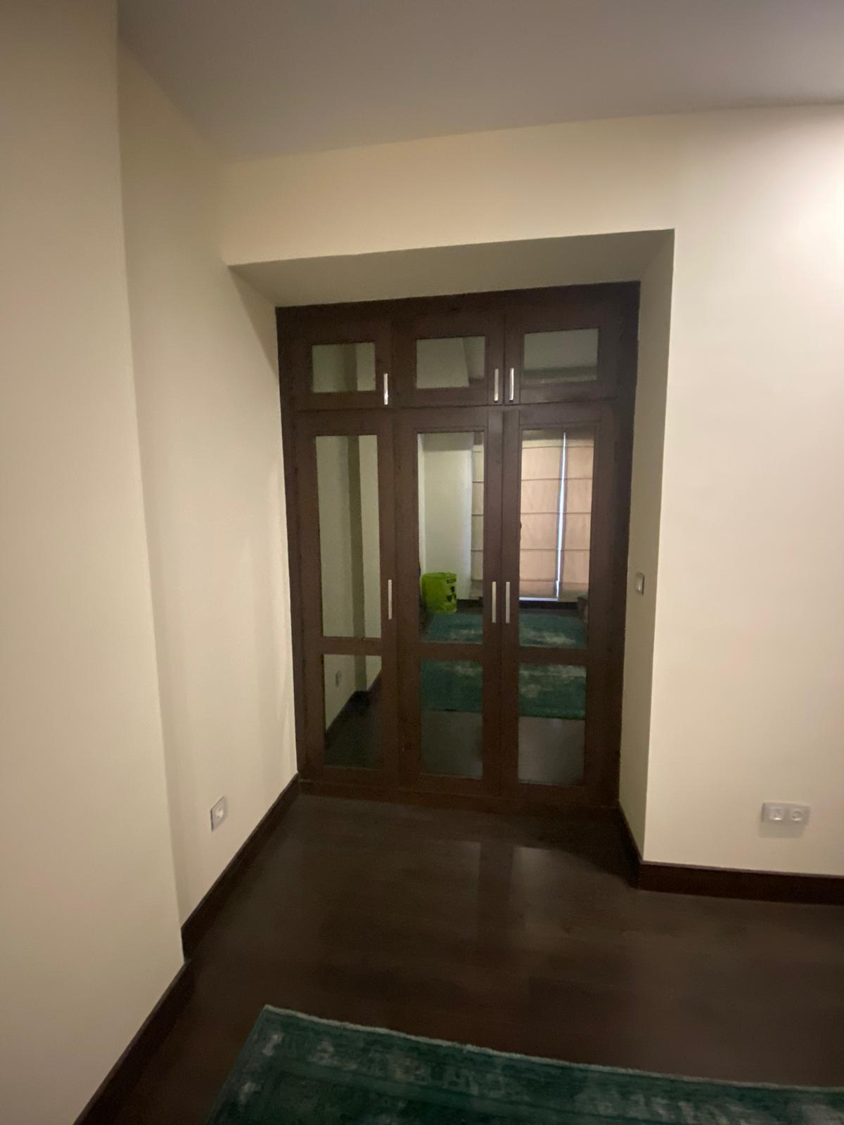 Furnished Apartment in Kamranieh ID 162 18